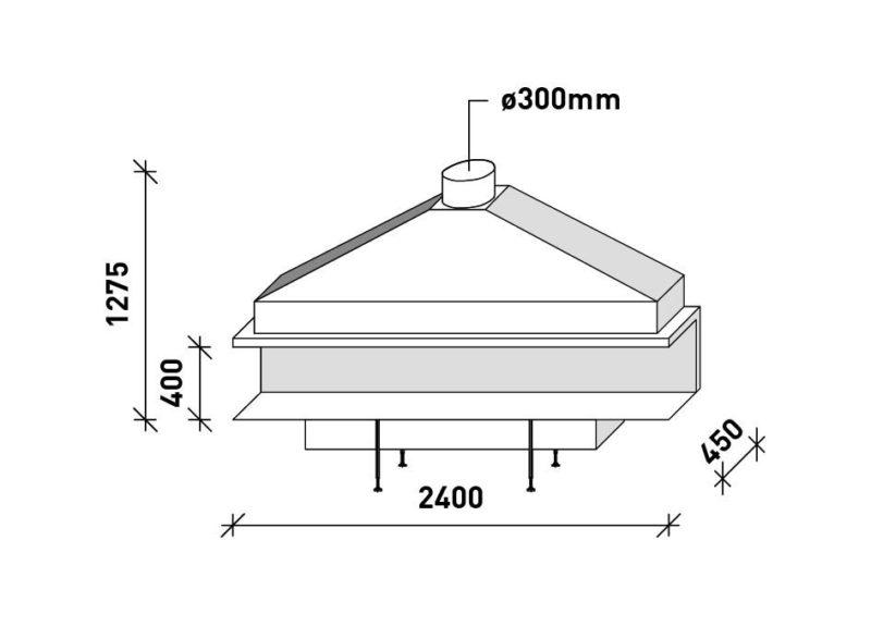 MF 2400-40 G 3S