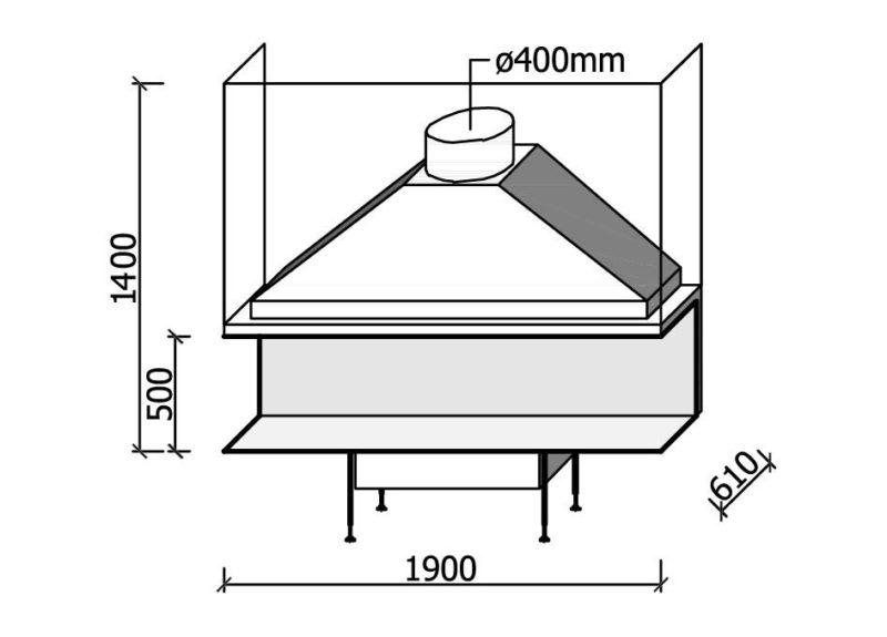 MF 1900-50 W 3S