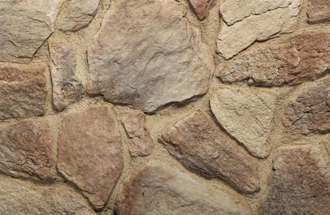 Πρόσοψη Πέτρας
