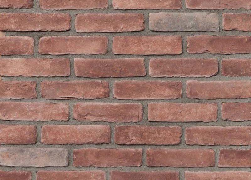Attica Brick