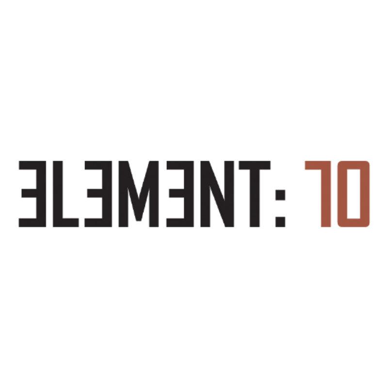 Element 10 διακοσμητικό επίχρισμα