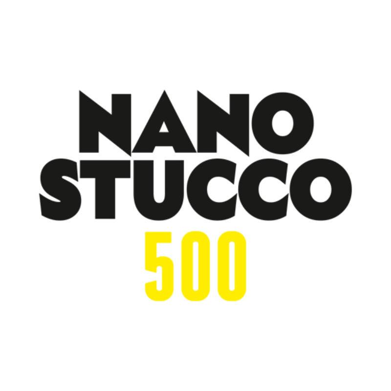 Nanostucco 500 microcement