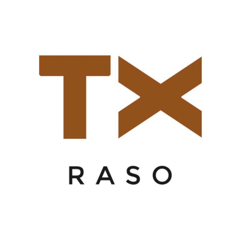 TX Raso διακοσμητικός σοβάς