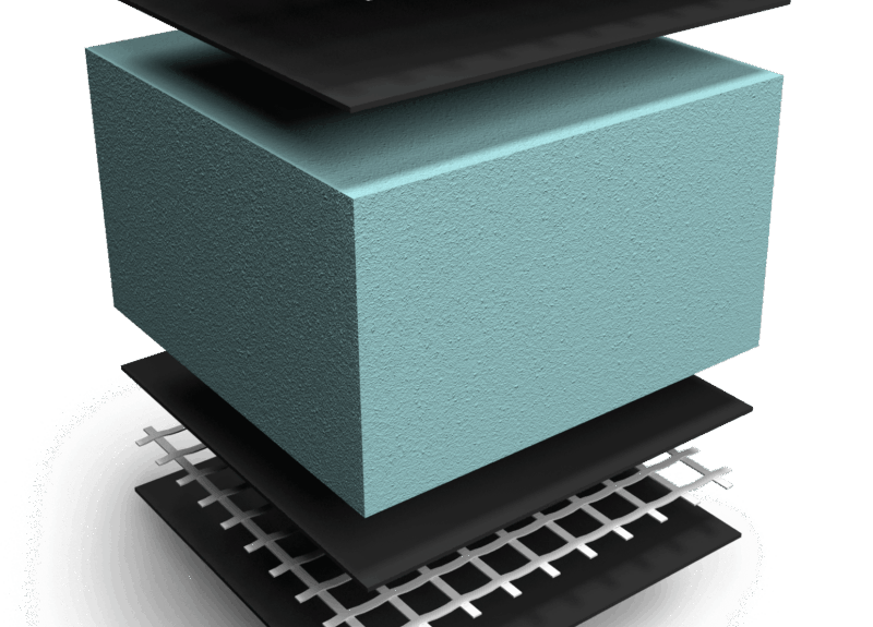 Rowmat Board
