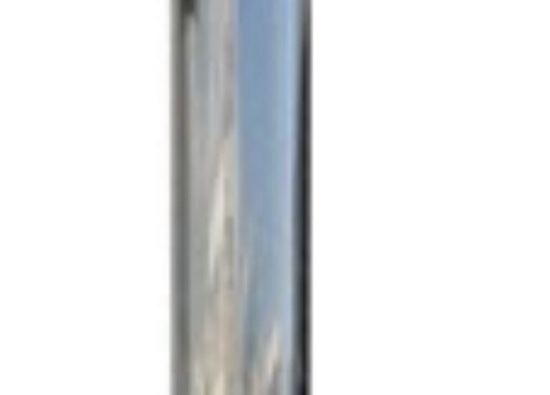 Καμινάδα stainless steel