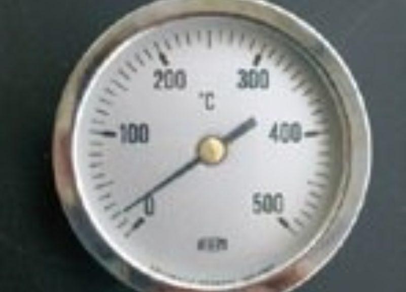 Πυρόμετρο