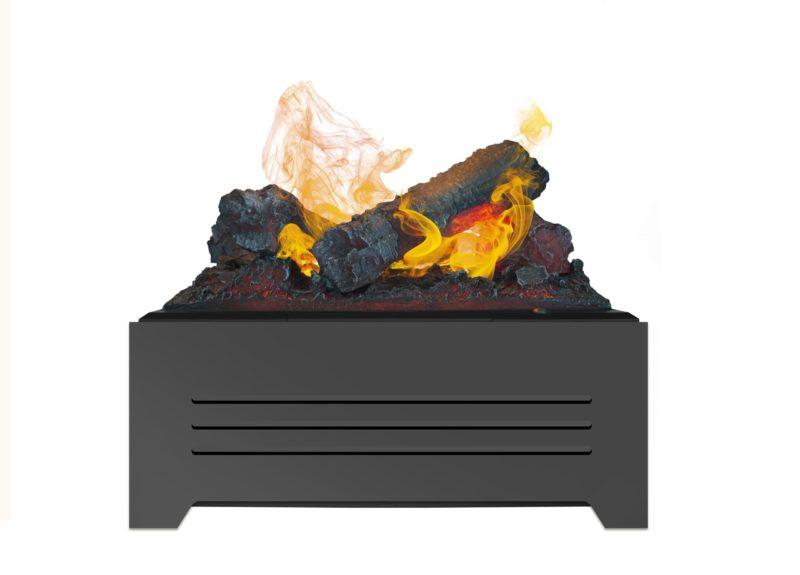 Basket Casette 400 electric fireplace