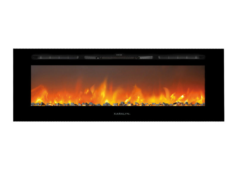 Trivero 130 FH LED built-in fire